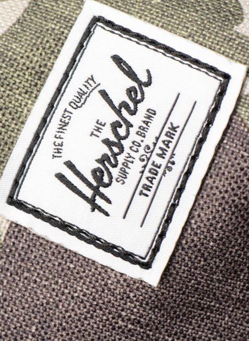 Rugzakken Herschel Classic Groen links