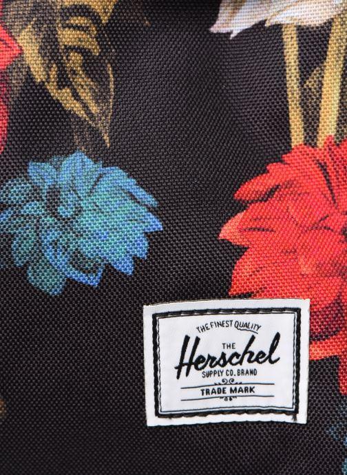 Rugzakken Herschel Classic Zwart links