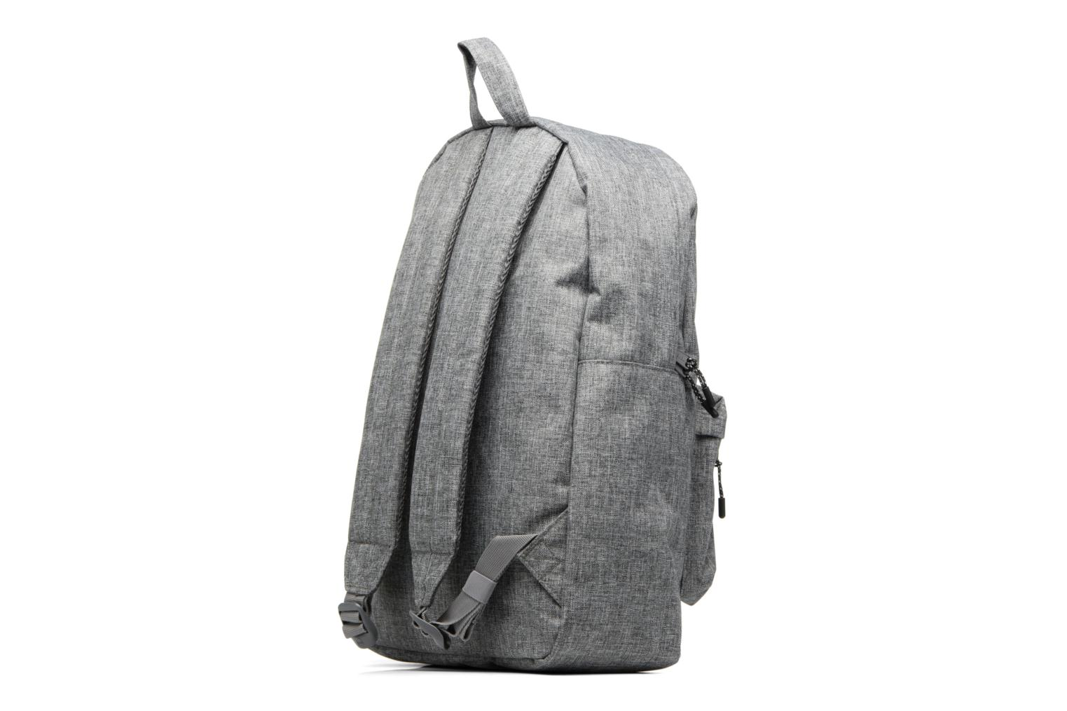 Rucksacks Herschel Classic Grey view from the right