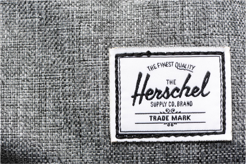 Sacs à dos Herschel Classic Gris vue gauche