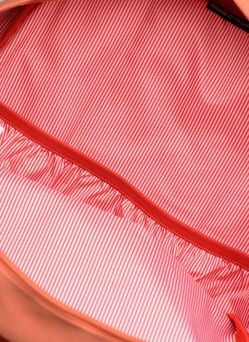 Rucksacks Herschel Heritage Orange back view