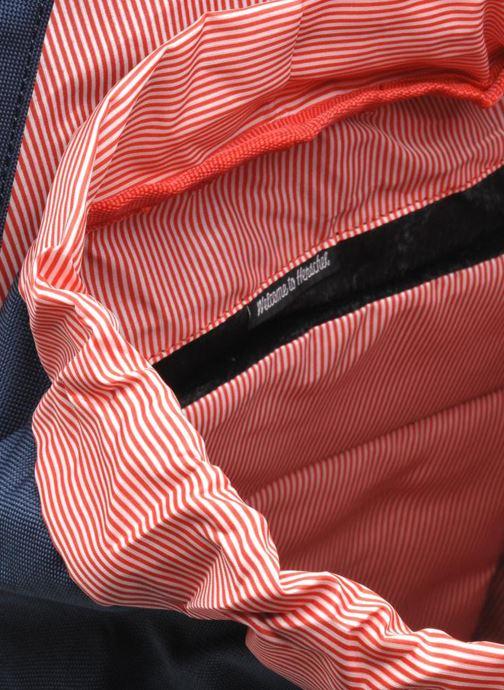 Zaini Herschel Retreat Azzurro immagine posteriore