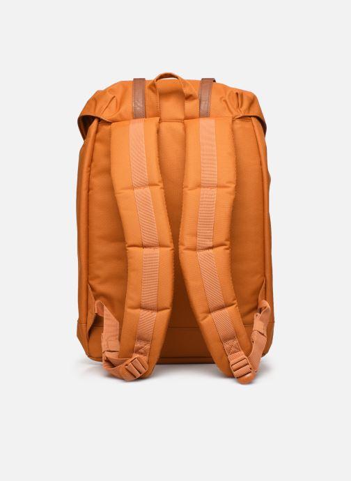 Herschel Sac à dos - Retreat (Orange) - Sacs à dos chez Sarenza (441115) kriCq