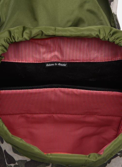 Rucksäcke grün Little 371305 America Herschel wTxvqAtq