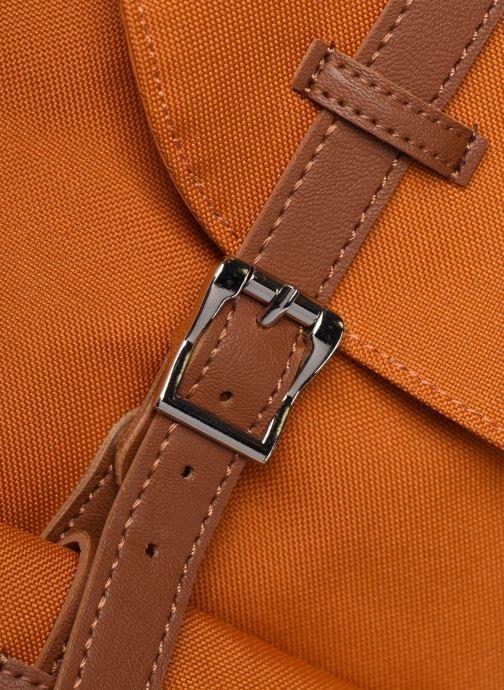 Herschel Sac à dos Little America (Orange) - Sacs à dos chez Sarenza (441131) Ouch0