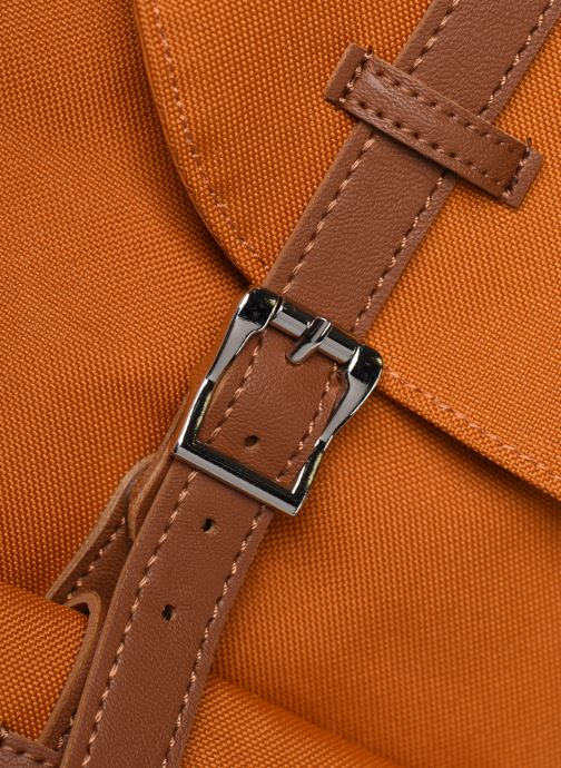 Sacs à dos Herschel Little America Orange vue gauche