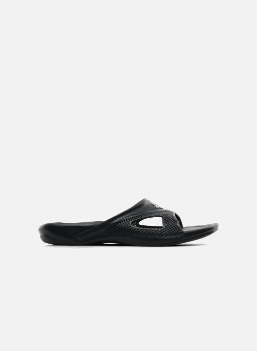 Chaussures de sport Arena Hydrofit Man Hook Noir vue derrière