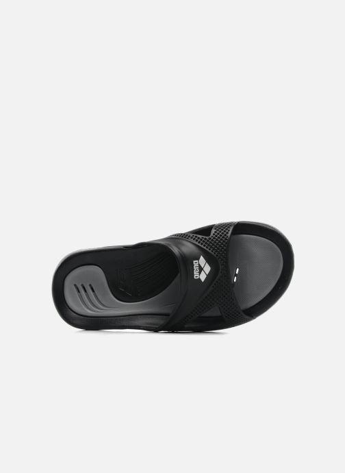 Chaussures de sport Arena Hydrofit Man Hook Noir vue gauche