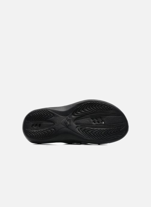 Chaussures de sport Arena Hydrofit Man Hook Noir vue haut