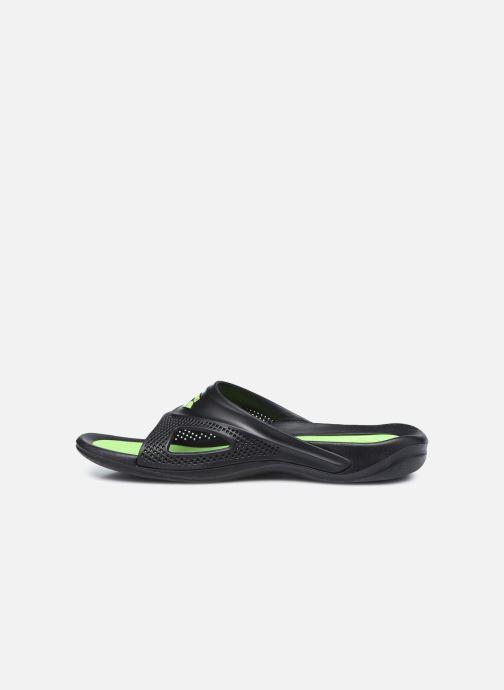 Chaussures de sport Arena Hydrofit Man Hook Noir vue face