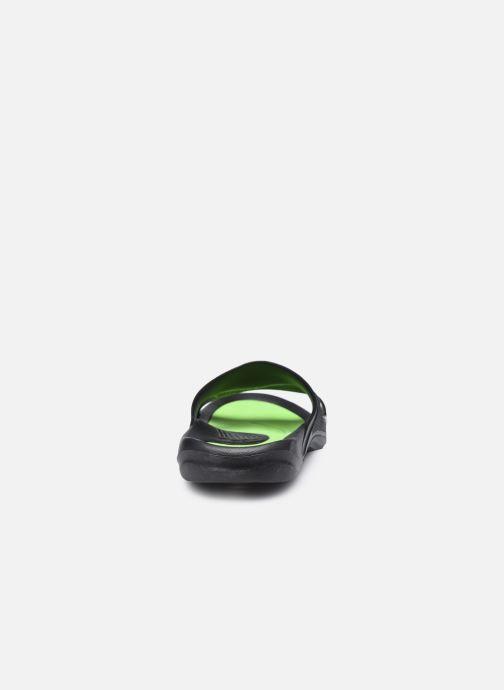 Chaussures de sport Arena Hydrofit Man Hook Noir vue droite
