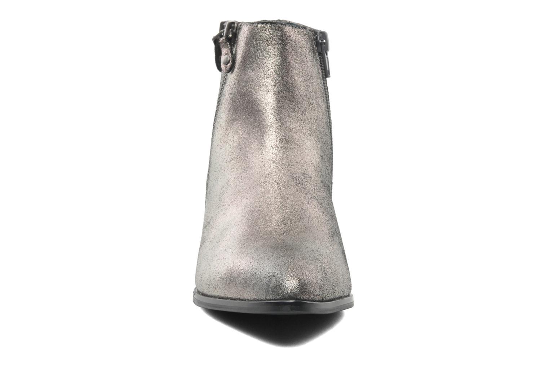 Boots en enkellaarsjes Karston Perval Grijs model