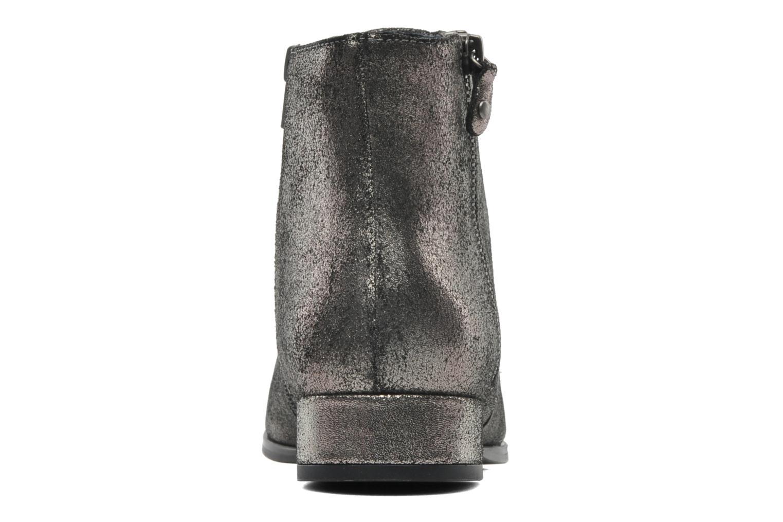 Boots en enkellaarsjes Karston Perval Grijs rechts