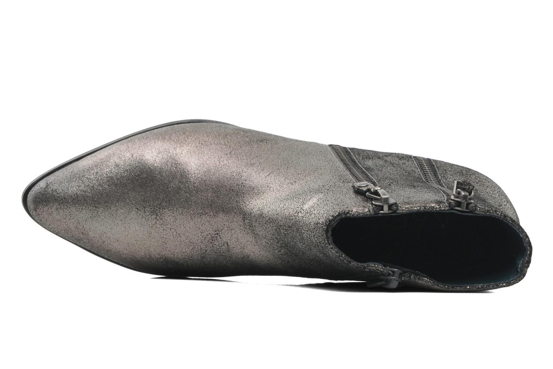 Boots en enkellaarsjes Karston Perval Grijs links