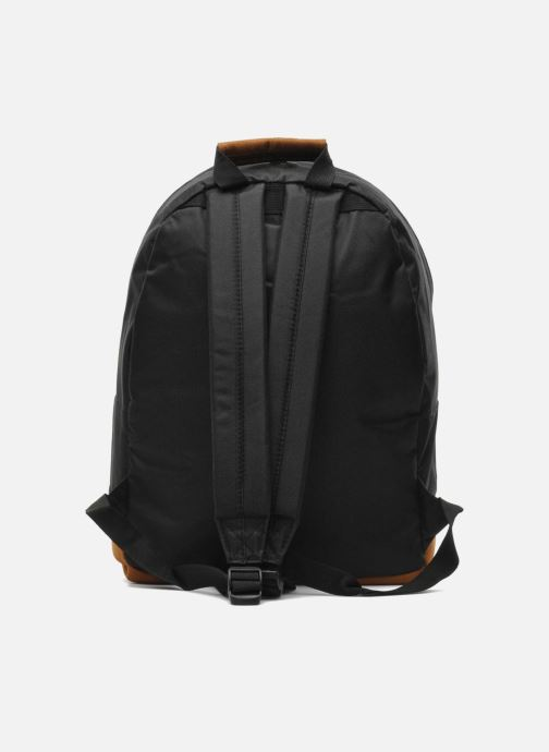Rucksacks Mi-Pac Classic Backpack Black front view
