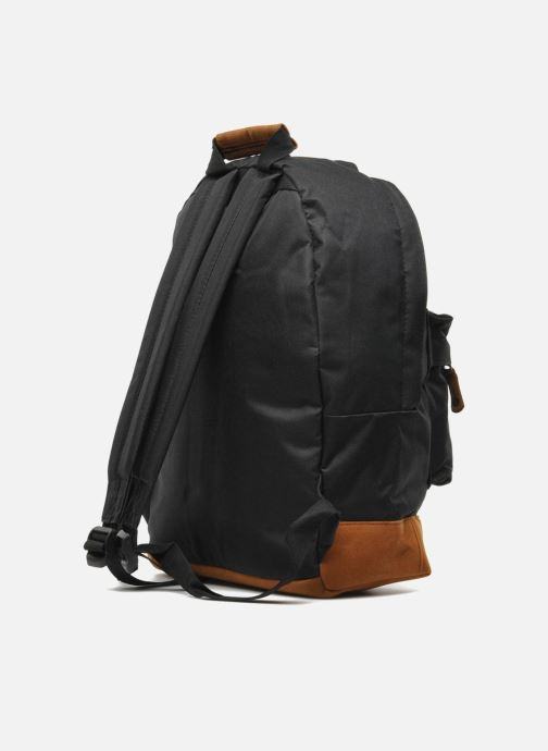 Rucksacks Mi-Pac Classic Backpack Black view from the right