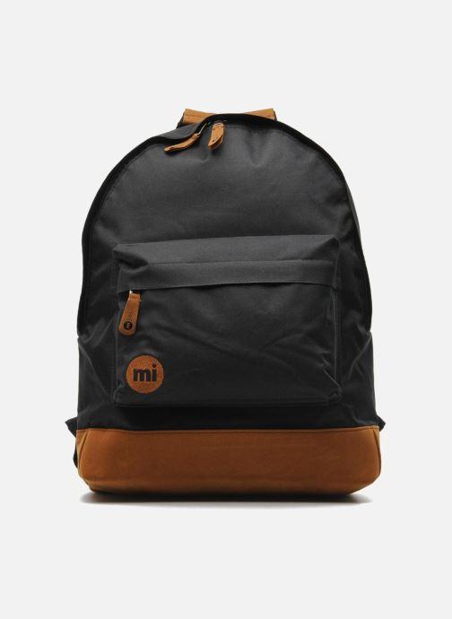 Rugzakken Mi-Pac Classic Backpack Zwart detail