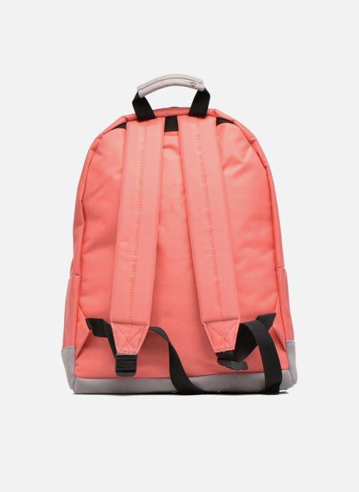 Mochilas Mi-Pac Classic Backpack Rosa vista de frente