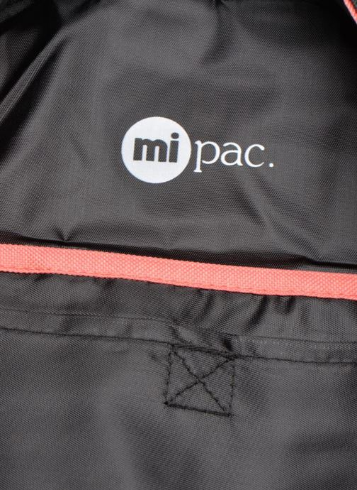 Rucksacks Mi-Pac Classic Backpack Pink back view