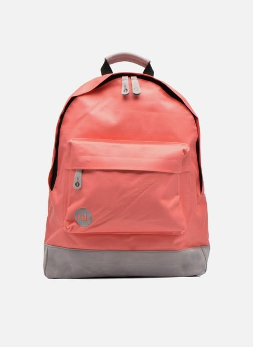 Rucksacks Mi-Pac Classic Backpack Pink detailed view/ Pair view