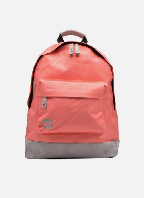 Rucksäcke Mi-Pac Classic Backpack rosa detaillierte ansicht/modell