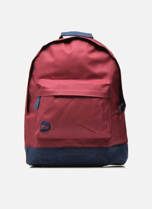 Rugzakken Mi-Pac Classic Backpack Bordeaux detail