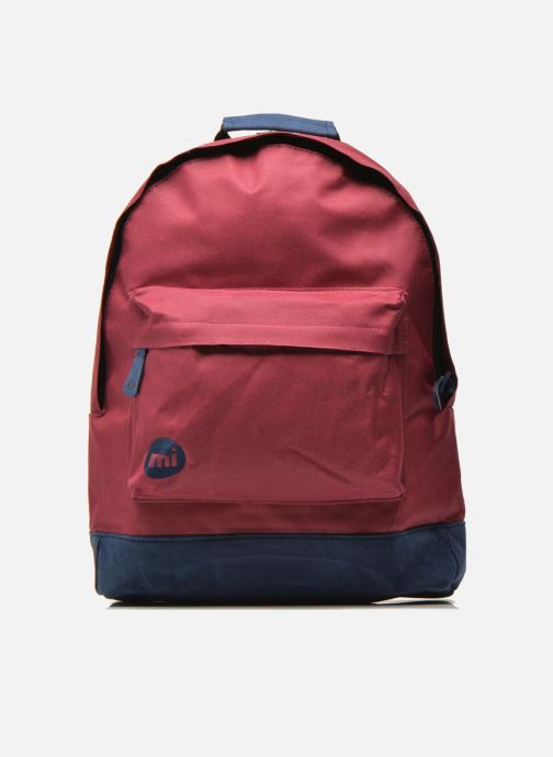 Rygsække Mi-Pac Classic Backpack Bordeaux detaljeret billede af skoene