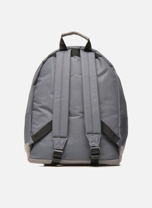 Mochilas Mi-Pac Classic Backpack Gris vista de frente