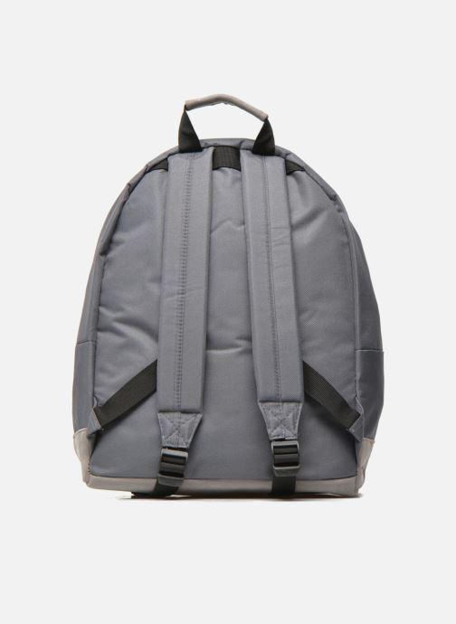 Rucksäcke Mi-Pac Classic Backpack grau ansicht von vorne