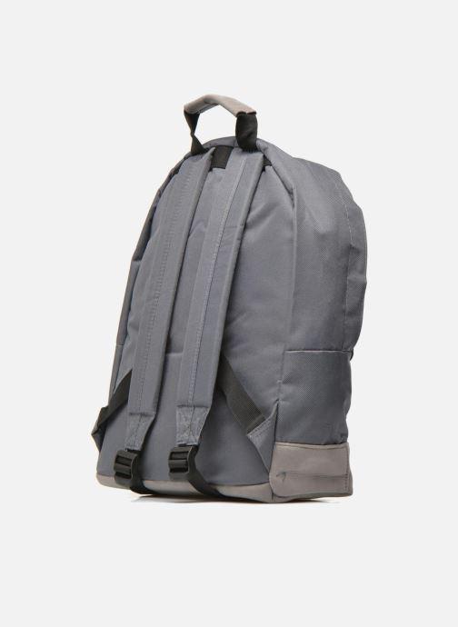 Rucksäcke Mi-Pac Classic Backpack grau ansicht von rechts