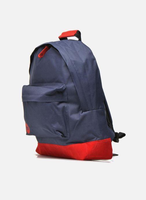 Rucksacks Mi-Pac Classic Backpack Blue model view