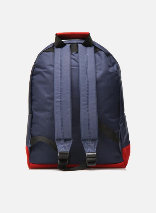 Rucksacks Mi-Pac Classic Backpack Blue front view