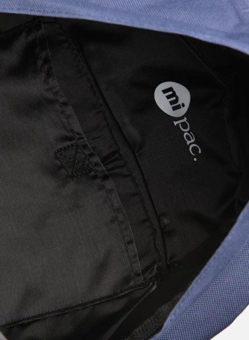 Rucksacks Mi-Pac Classic Backpack Blue back view