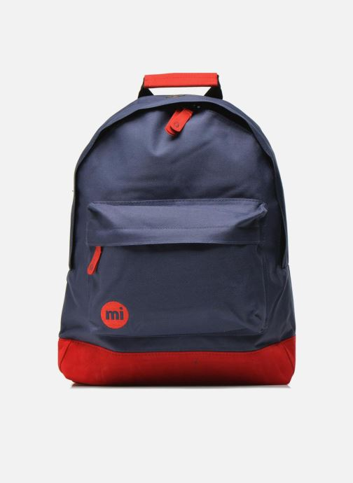 Rucksacks Mi-Pac Classic Backpack Blue detailed view/ Pair view