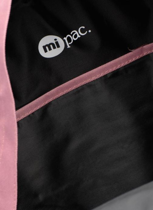Rucksäcke Mi-Pac Classic Backpack rosa ansicht von hinten