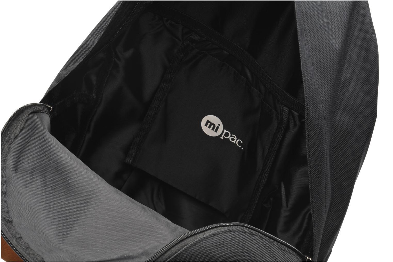 Sacs à dos Mi-Pac Classic Backpack Noir vue derrière