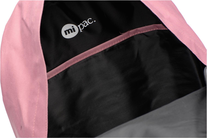 Sacs à dos Mi-Pac Classic Backpack Rose vue derrière