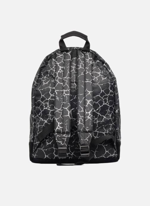 Mochilas Mi-Pac Custom Backpack Negro vista de frente