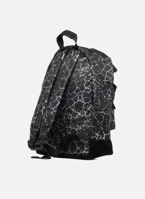 Mochilas Mi-Pac Custom Backpack Negro vista lateral derecha