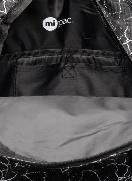 Zaini Mi-Pac Custom Backpack Nero immagine posteriore