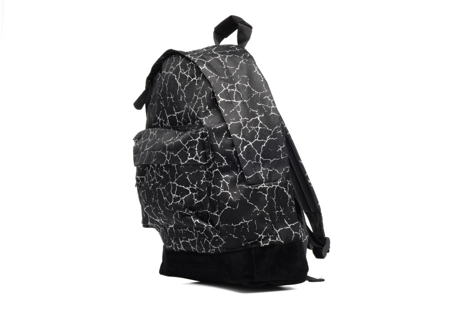 Rucksacks Mi-Pac Custom Backpack Black model view