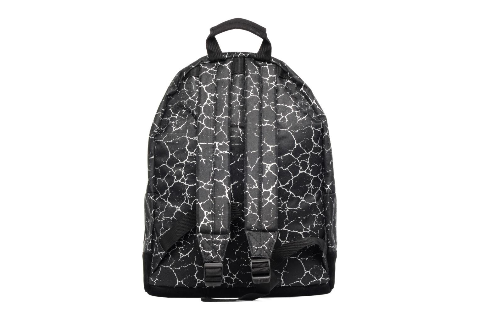Rucksacks Mi-Pac Custom Backpack Black front view