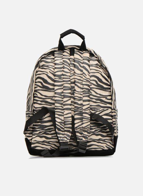 Zaini Mi-Pac Premium Backpack Beige immagine frontale