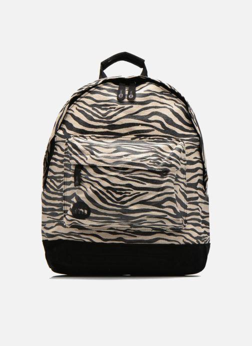 Mochilas Mi-Pac Premium Backpack Beige vista de detalle / par
