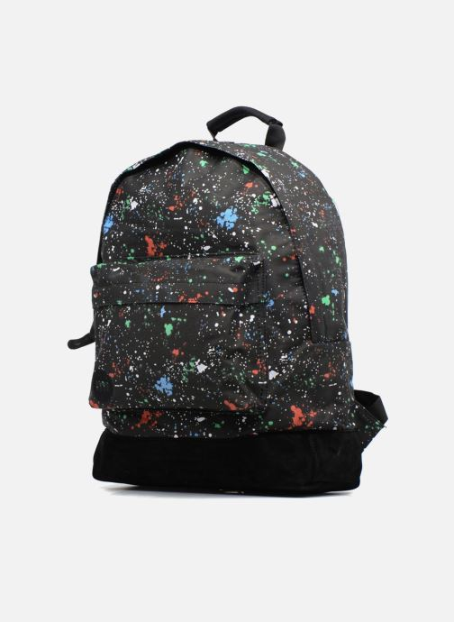 Mochilas Mi-Pac Premium Backpack Multicolor vista del modelo
