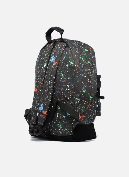 Mochilas Mi-Pac Premium Backpack Multicolor vista lateral derecha