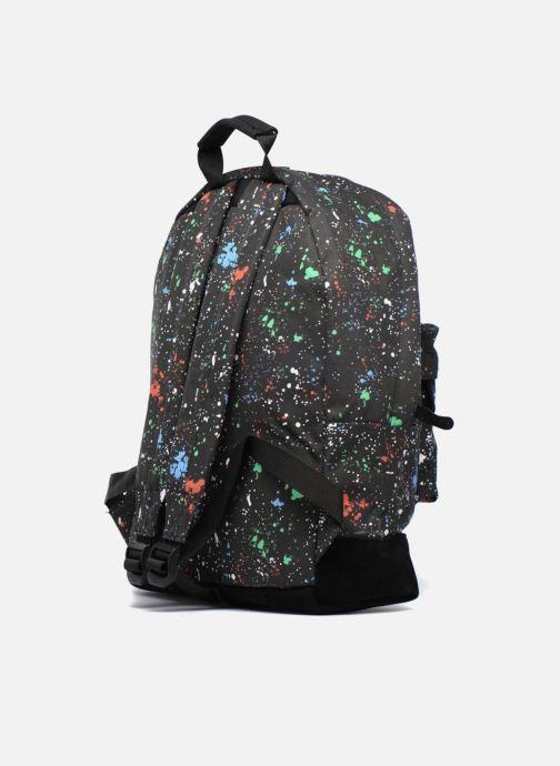 Mochilas Mi-Pac Premium Backpack Multicolor vista lateral derecha