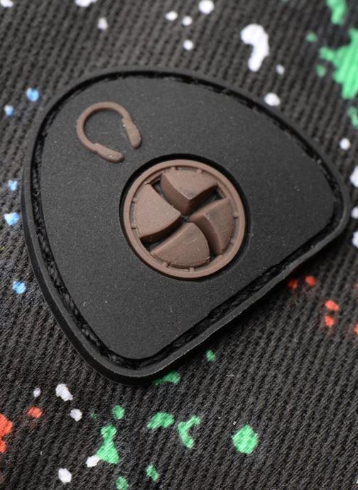 Mochilas Mi-Pac Premium Backpack Multicolor vista lateral izquierda