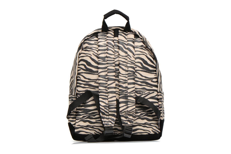 Rucksacks Mi-Pac Premium Backpack Beige front view