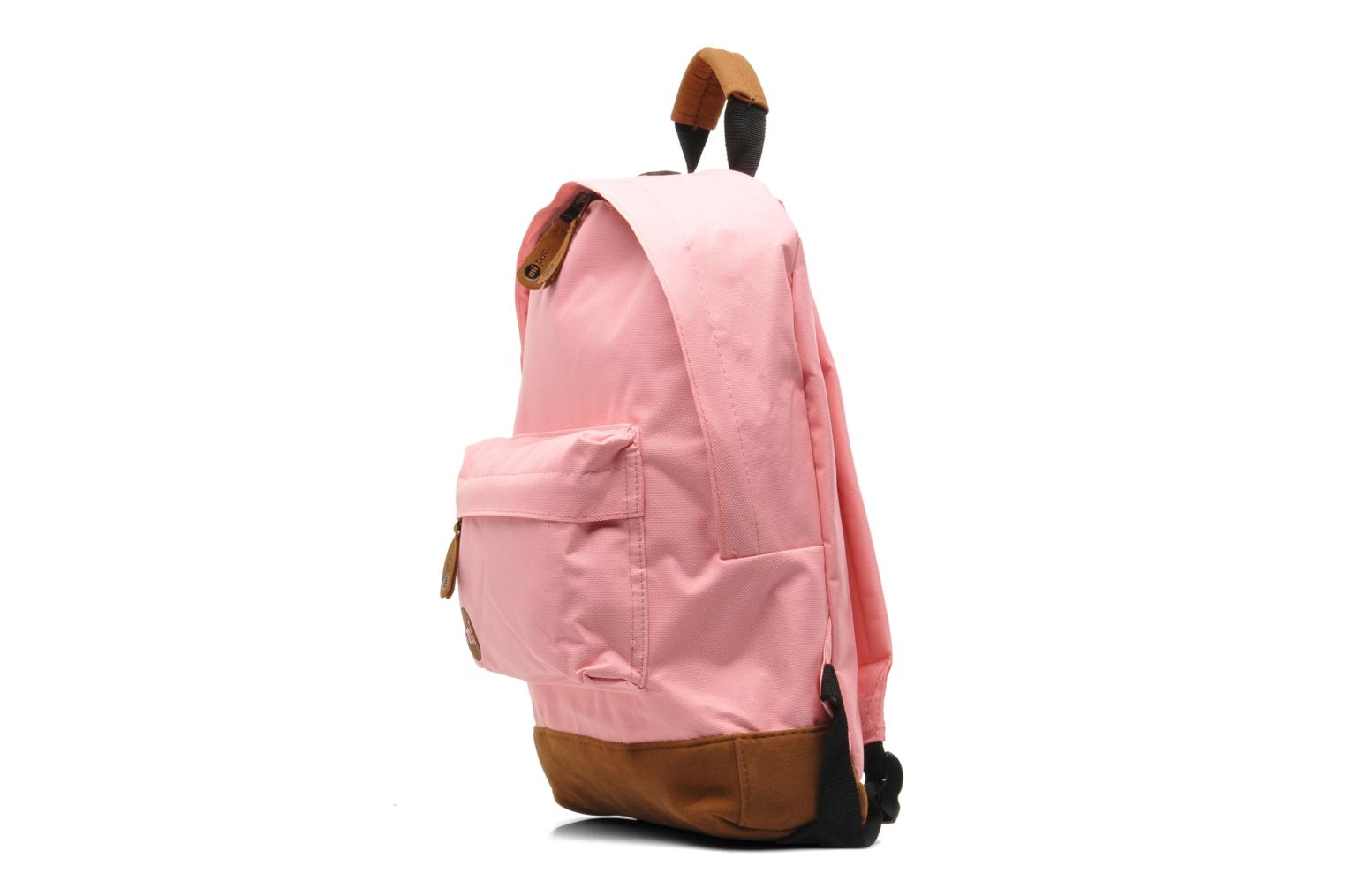 Rugzakken Mi-Pac Mini Backpack Roze model
